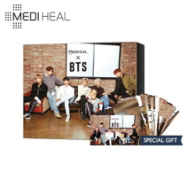 MEDIHEAL Brightening Care Special Set 3items [BTS Edition]